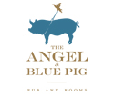 Angel Pig Logo