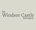 Windsor Castle Logo small