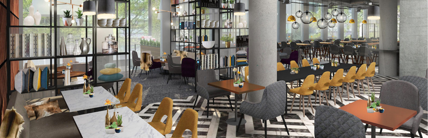 Drake & Morgan To Launch Its First Bar & Restaurant in Manchester – The Refinery Spinningfields Hero Image