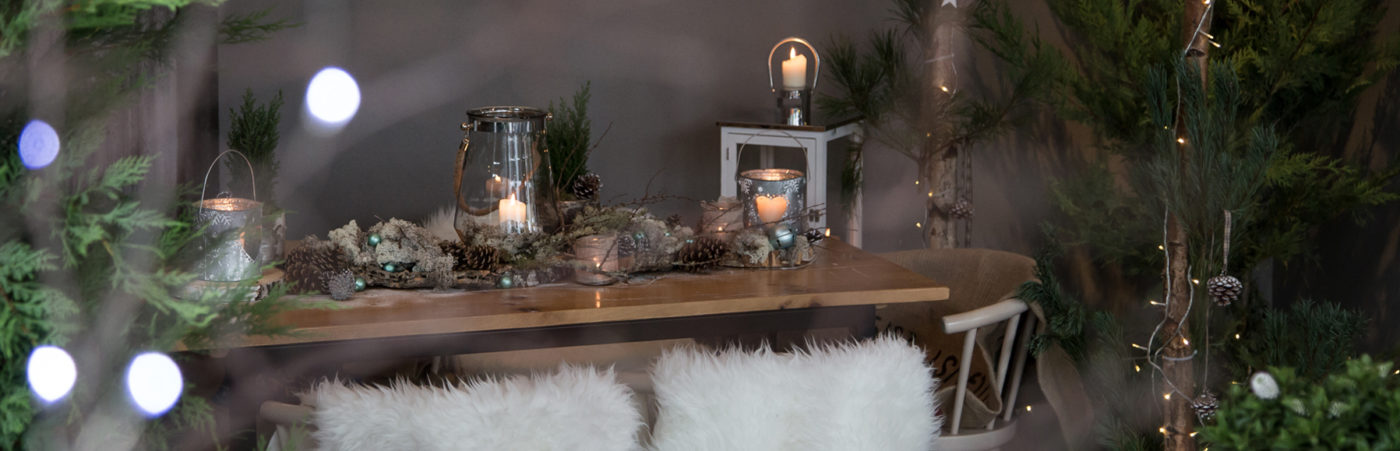 A Very Cosy Christmas: Discover Hygge at KuPP Hero Image