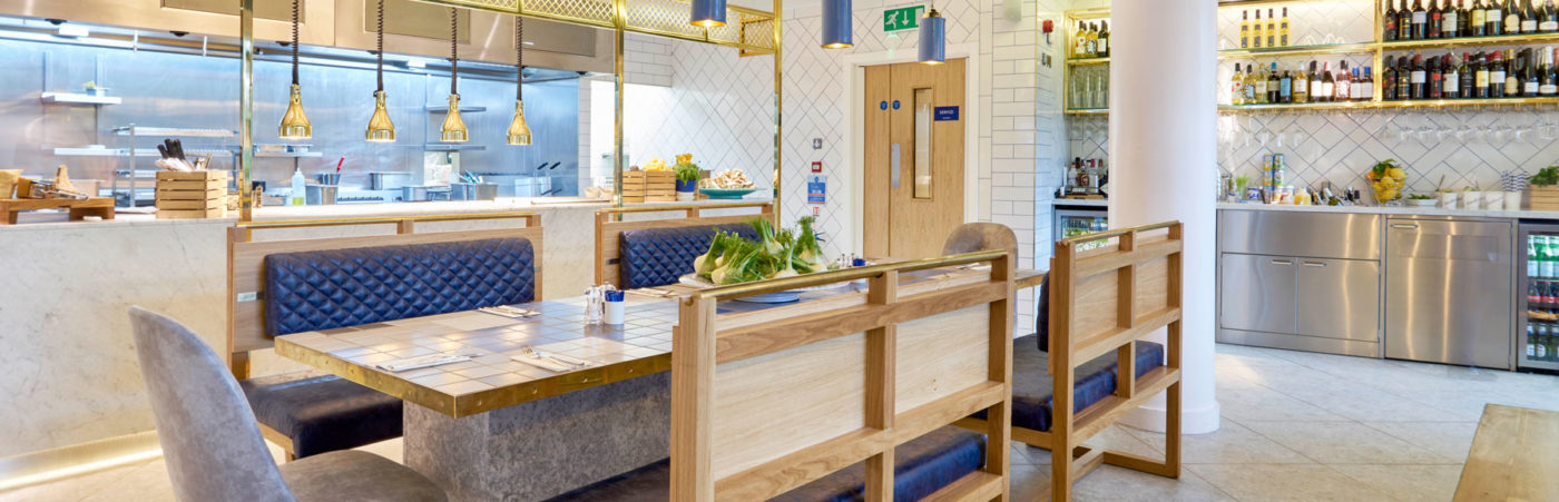 Carluccio's to open new generation restaurant at mell square From pizza to pasta, coffee to cocktails, breakfast to bruschetta Hero Image