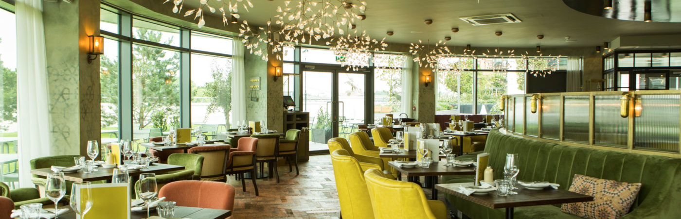 Fulham Reach Welcomes Brasserie Blanc to the Riverside Hero Image
