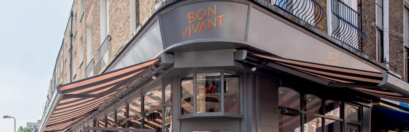 Make the Most of Long Summer Nights in London with Bon Vivant's Bottomless Dinner Hero Image