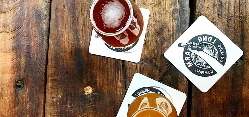A Drinks Discovery: Complimentary Wine and Beer at ETM this January Hero Image