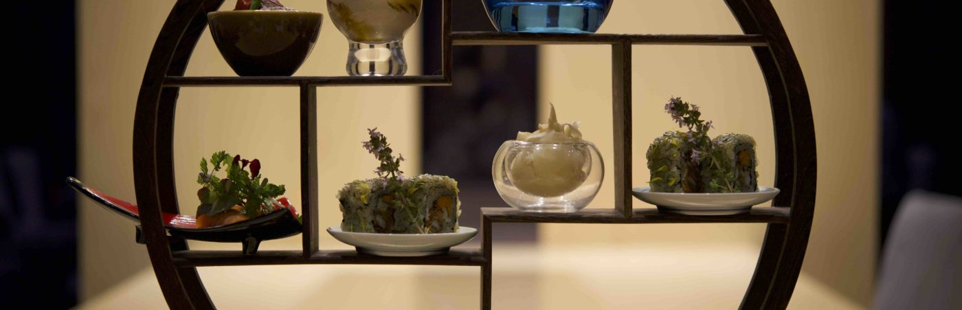 Ginza Onodera brings Japanese afternoon tea to London Hero Image