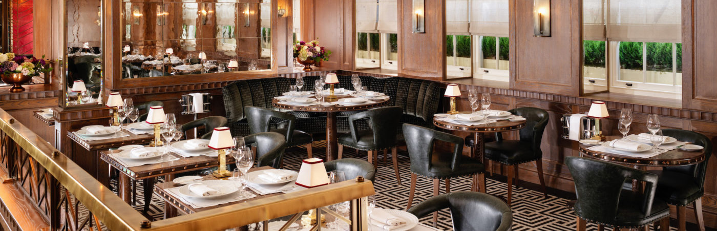 English Wine Week 2018: Ormer Mayfair launches limited-edition menu with paired English wines whilst Barrel Room will host exclusive wine tastings Hero Image