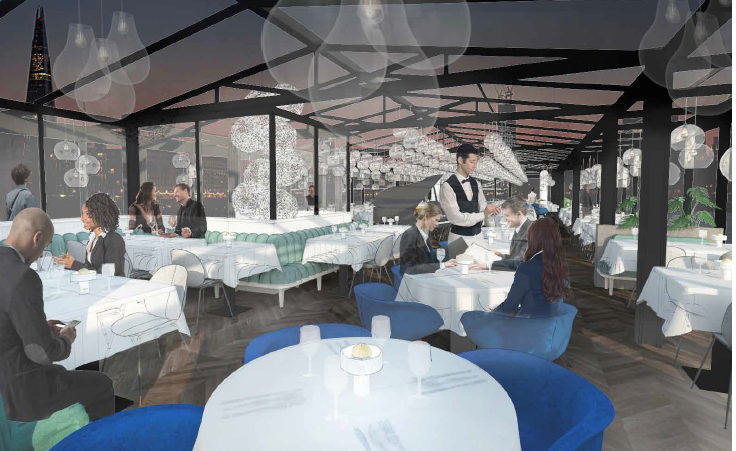 BATEAUX LONDON SET TO RELAUNCH TWO BOATS AND A PIER WITH DESIGNS BY TOM DIXON Hero Image