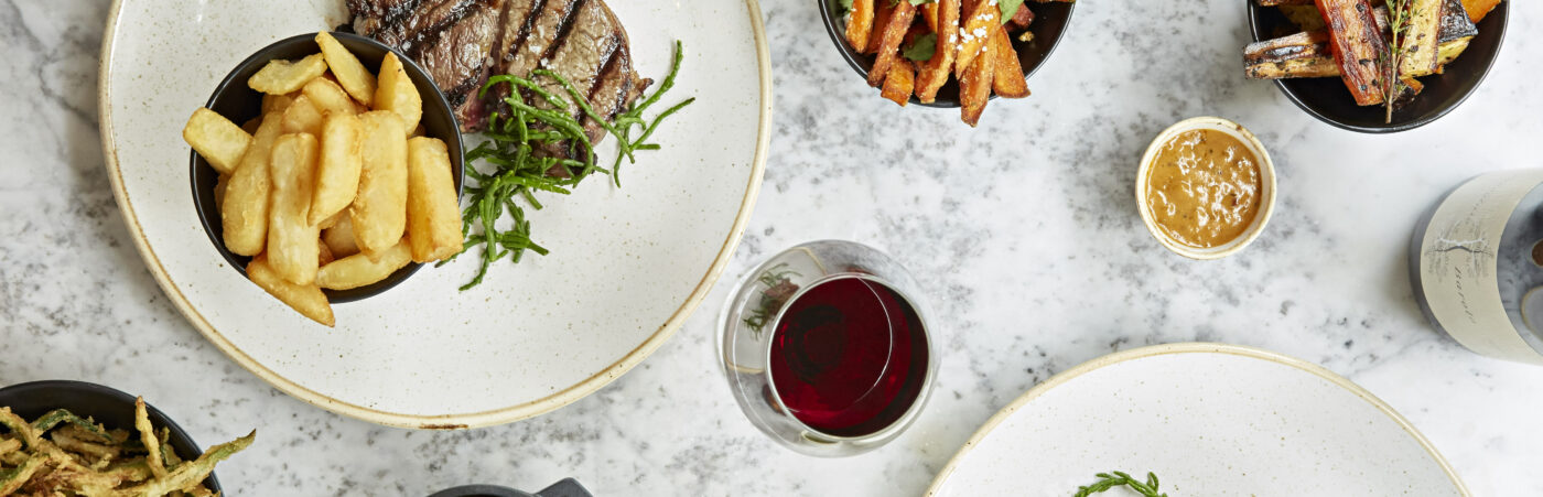 Bristol Welcomes Bar + Block Steakhouse With A Rare Deal Hero Image