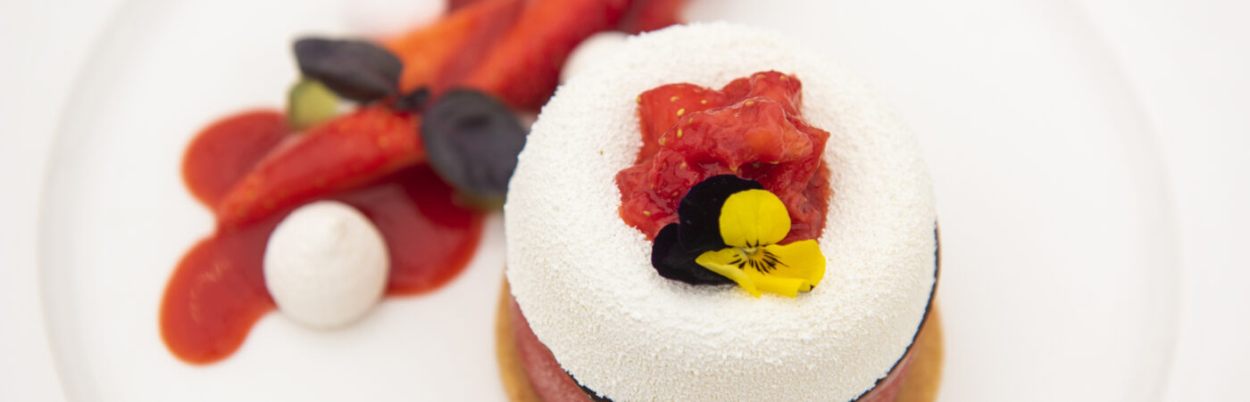 Jardin Blanc Returns To Rhs Chelsea Flower Show With A Feast For The Senses Hero Image