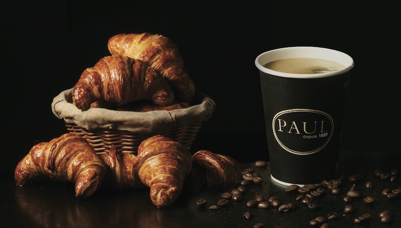 Celebrate Bastille Day with Free Croissants at PAUL Hero Image