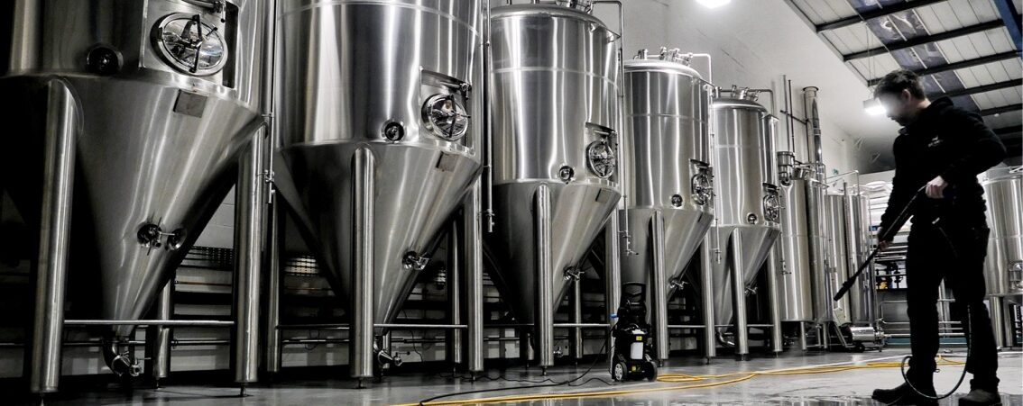 Big Smoke Brew Co. Launches New Brewery & Canning Line For Nationwide Delivery Hero Image