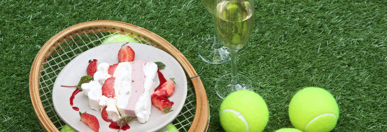 Get Set for Wimbledon – Where to Eat, Drink & Watch! Hero Image