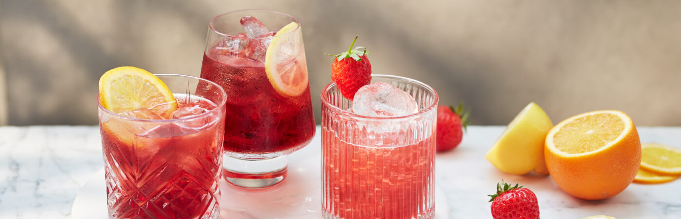 Celebrate Negroni Week at Carluccio's with Negroni Masterclasses Hero Image