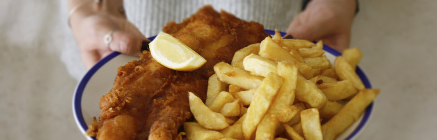 Eric's Fish And Chips to Open Third Restaurant in Holt, Norfolk Hero Image