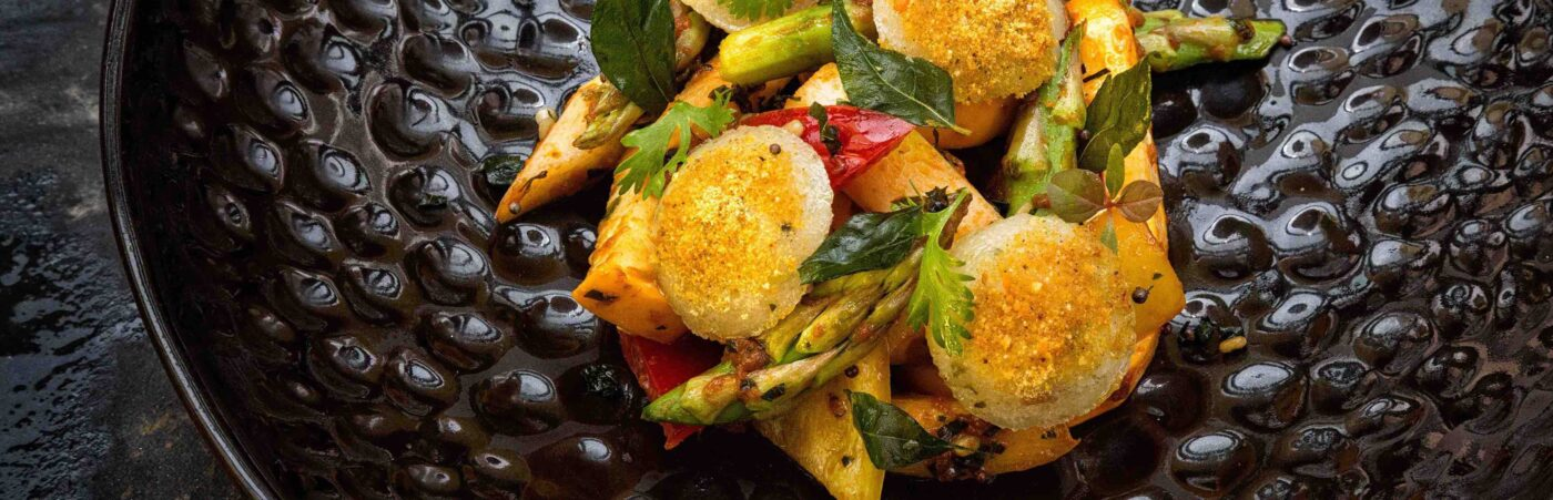 Indian Accent Introduces New Express Lunch Menu Hero Image
