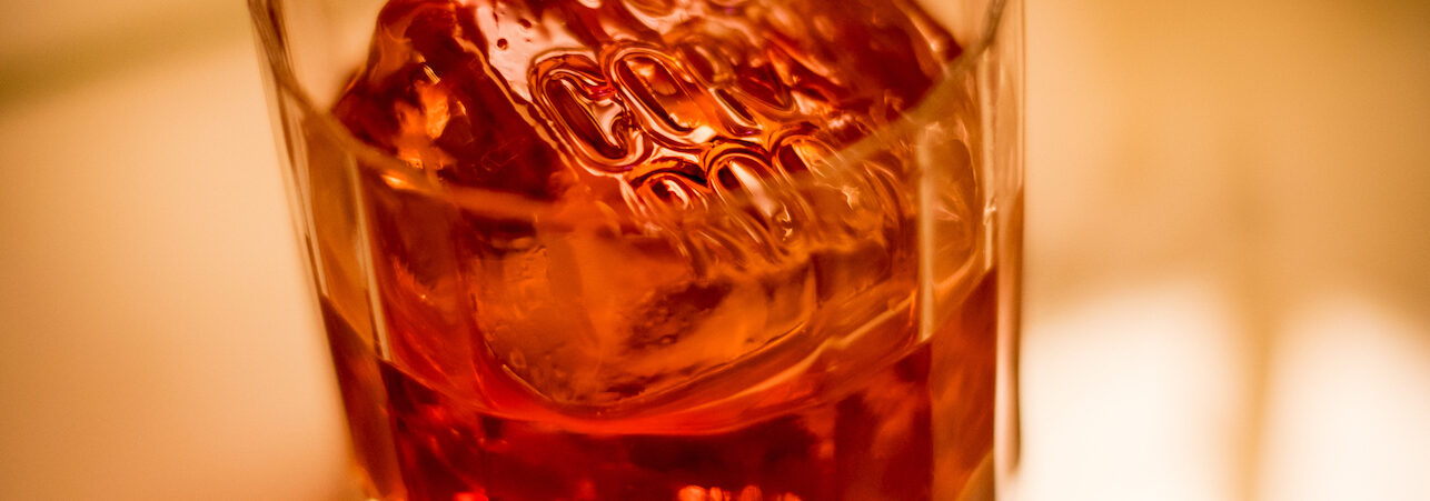 Paint the Town Coral This Negroni Week Hero Image