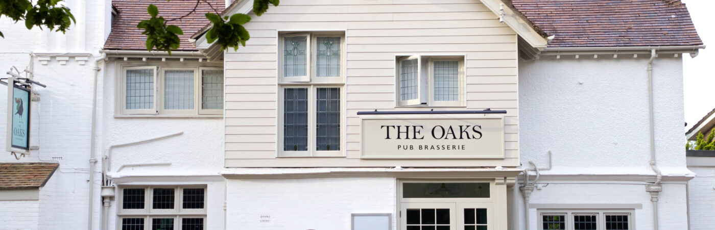 The Oaks Brings a Taste of the Continent to Highcliffe Hero Image