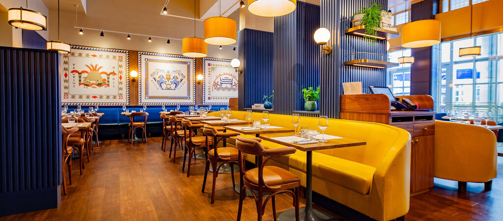 All Change at Carluccio's Bluewater Hero Image