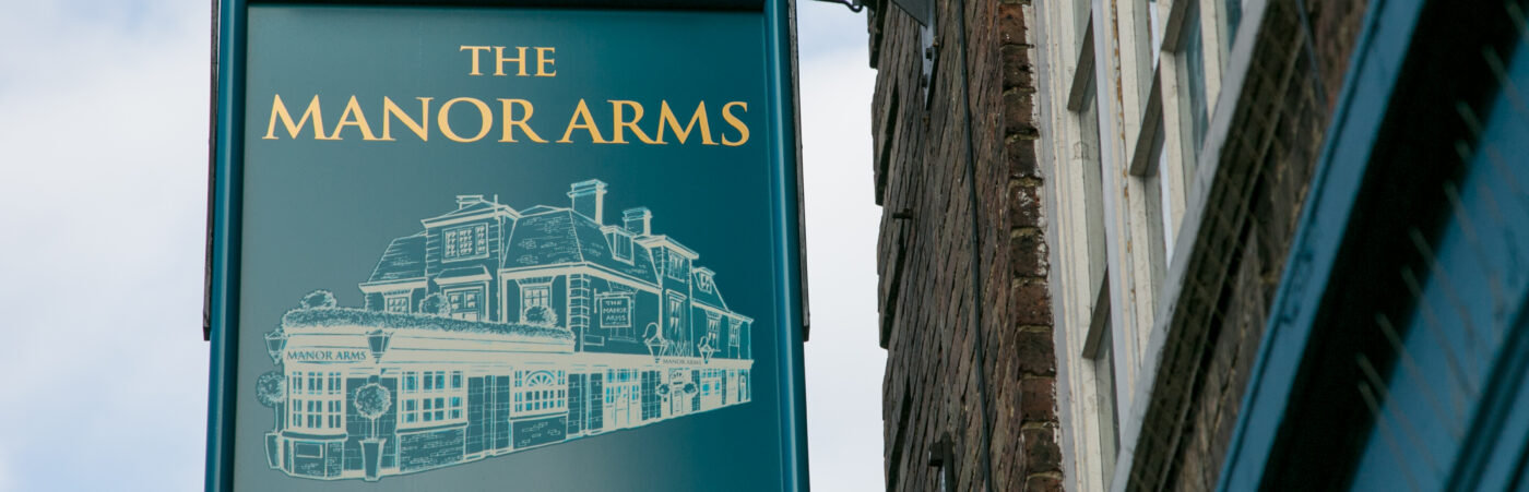 Welcome to the Reimagined Manor Arms – Streatham's Vibrant Local Hero Image