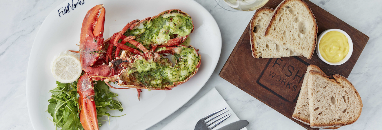 From Sea to Plate: Fishworms Sails into Covent Garden Hero Image