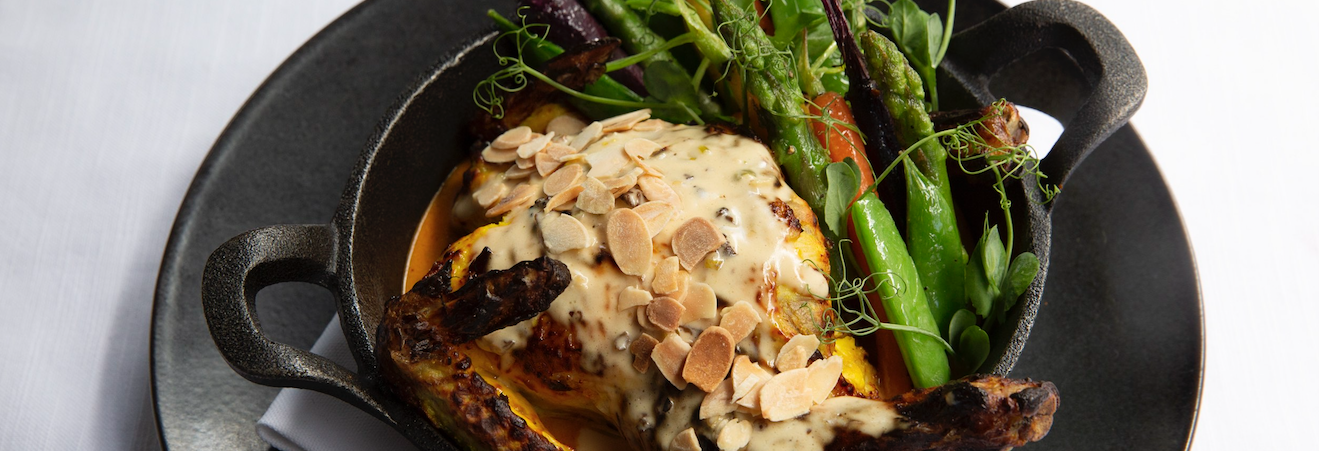 New Winter Menus and Festive Feasting at Indian Accent Hero Image
