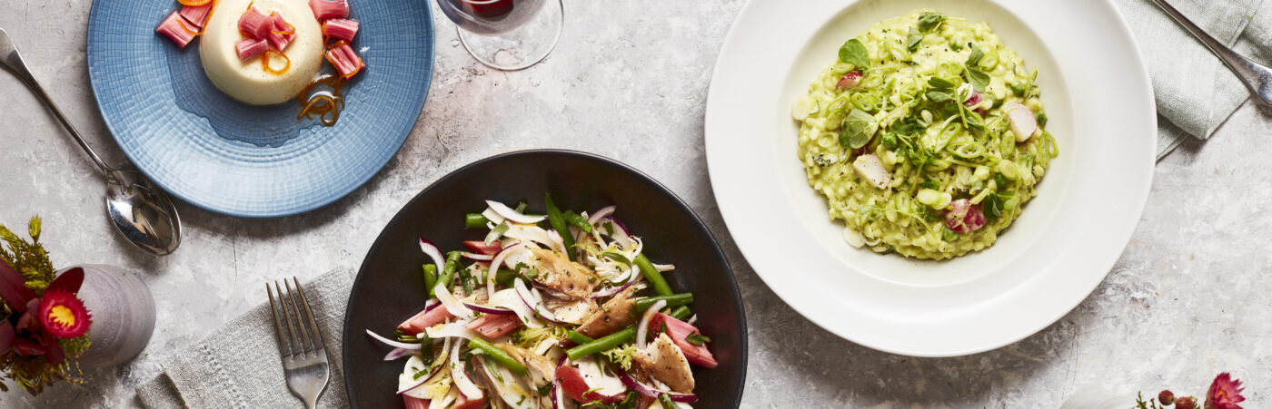 Carluccio's Richmond Reopens with Complimentary Bubbles to Celebrate Hero Image