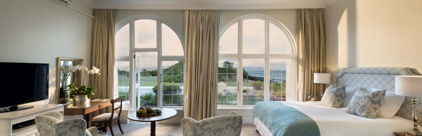 Small Luxury Hotels of the World Add South Africa to its Destinations with Three New Hotels Hero Image