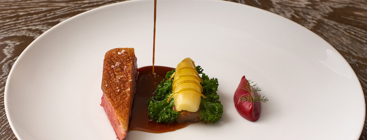 Ormer Mayfair to Host its first International Pop-up Dining Experience in Austria Hero Image