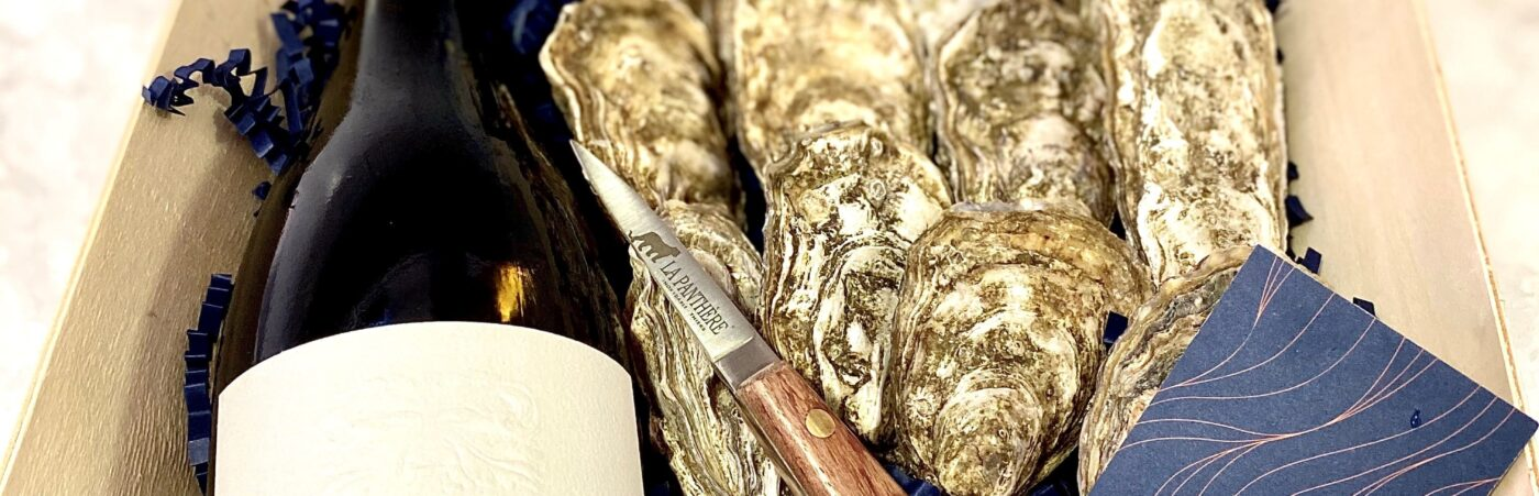 FishWorks Marylebone Reopens with New Oyster Delivery Offering Hero Image