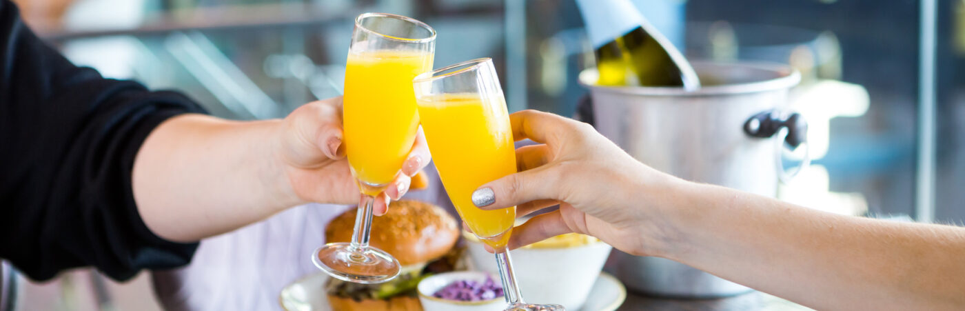 A Decadent Free-Flowing Fizz Brunch at Pitcher & Piano, Newcastle Hero Image