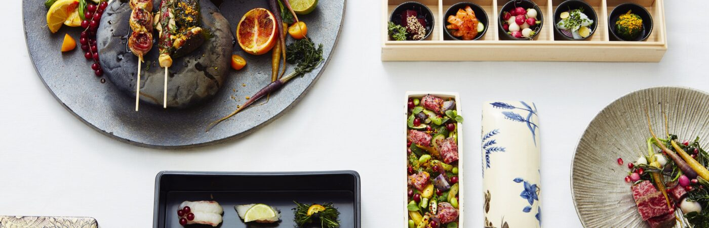 Akira at Japan House London Reopens Its Doors Hero Image