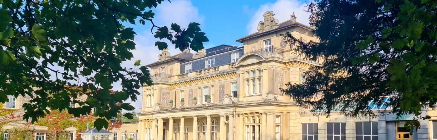 Make for the Countryside this Autumn with Seasonal Staycation Packages at Down Hall Hero Image