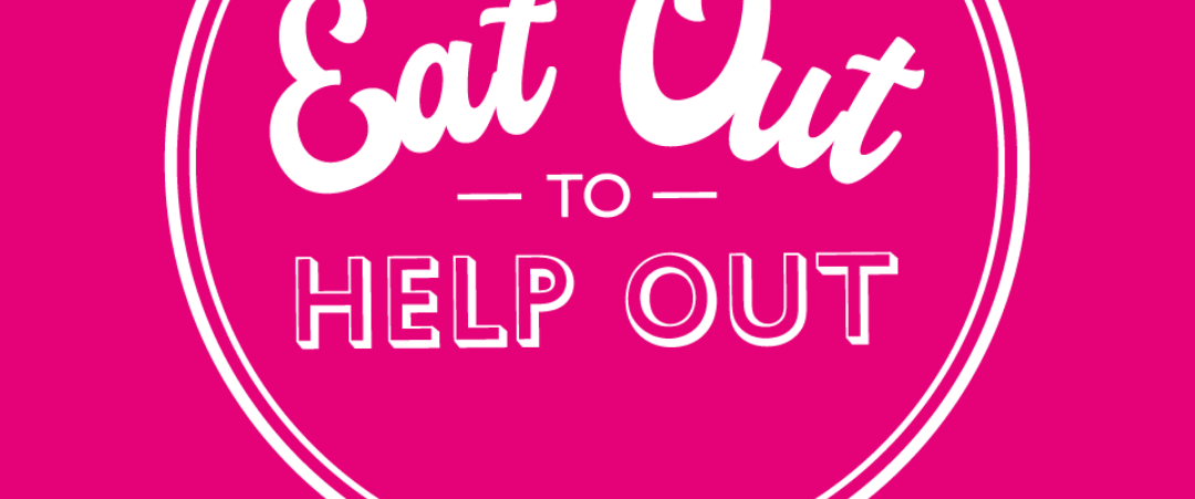 Eat Out to Help Out This October Hero Image