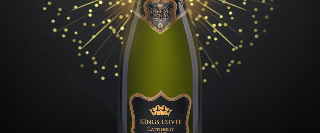 Best Sparkling Wine in the UK: Hattingley Valley Kings Cuvée Wins Three Trophies at the 2020 WineGB Awards Hero Image