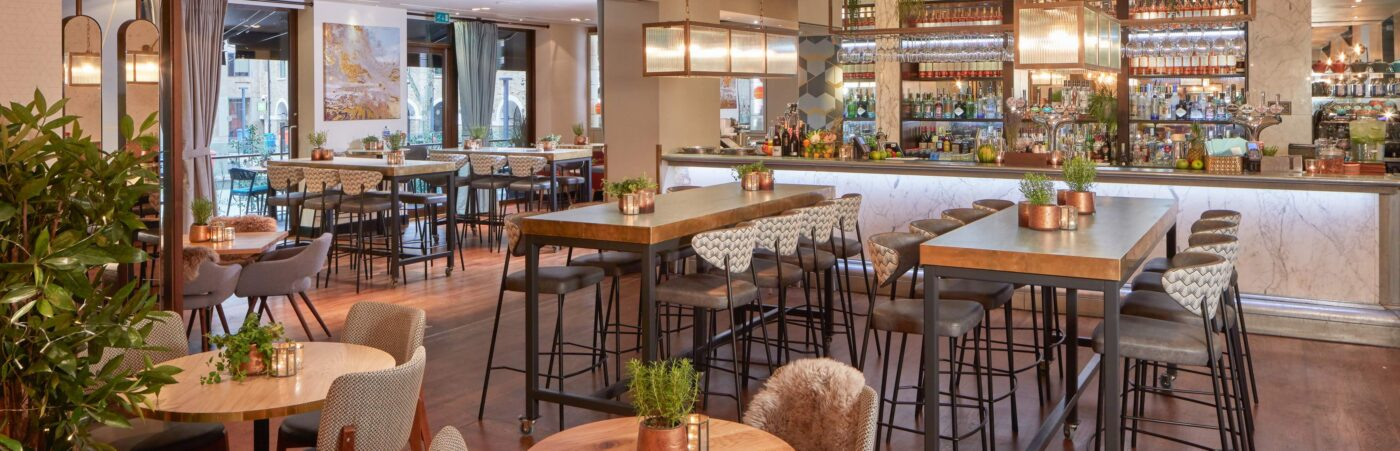 Six New Bottomless Brunches in London Hero Image