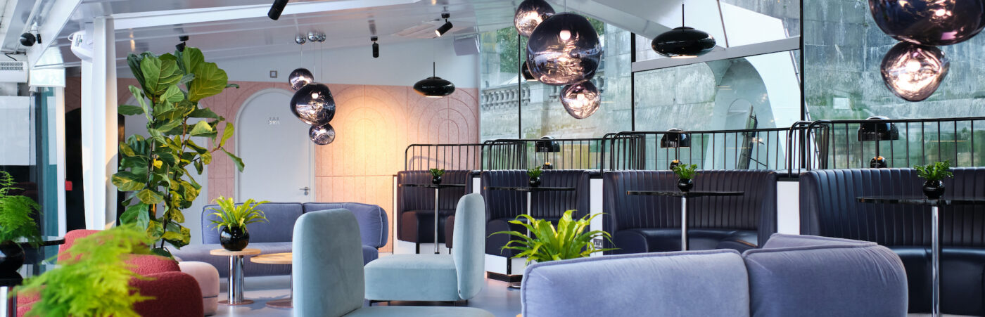 Your New Riverside Destination: Bateaux London Launches The Pier Bar & Lounge Hero Image