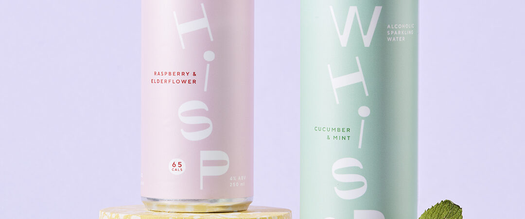 Introducing Whisp Drinks: The Perfect Accomplice to a Balanced Lifestyle Hero Image