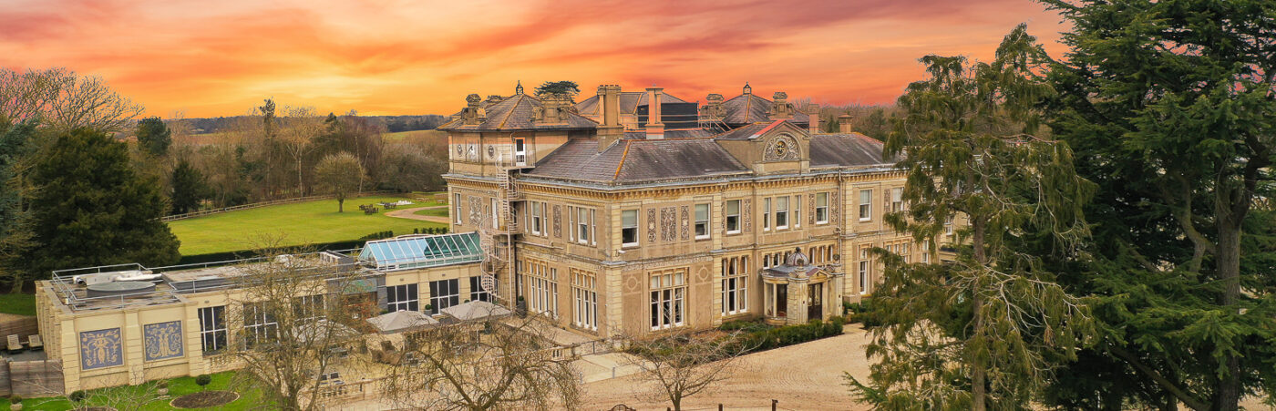 Down Hall: A Staycation Destination for All the Family…and Under 12's Go Free! Hero Image