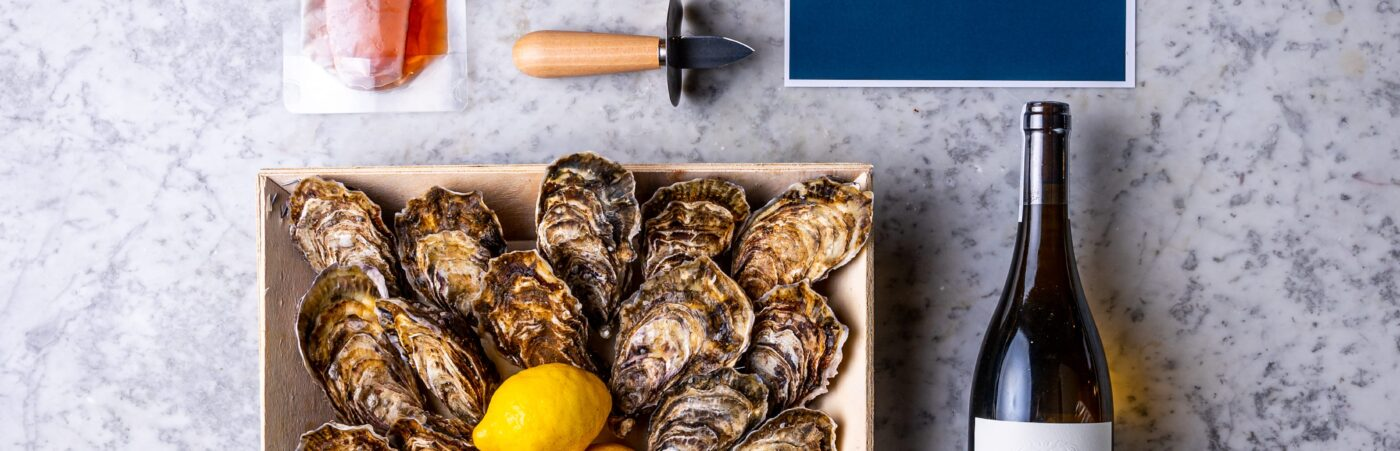 From the Seashore to your Front Door: FishWorks Launches New At Home Kits for Nationwide Delivery Hero Image