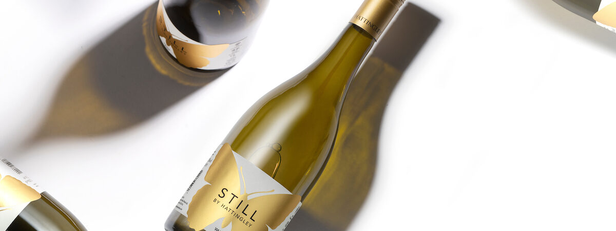 Hattingley Valley Announces the Release of Its First Still White Wine Hero Image