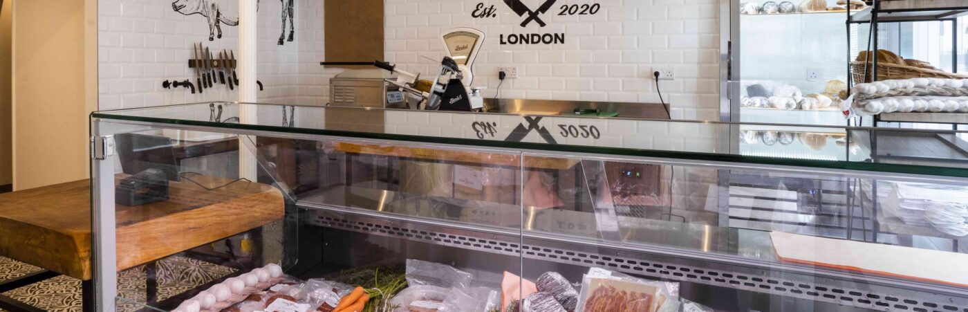 Take a Butchers at This! Rudy's Vegan Butcher Reopening with Brand New Deli Range Hero Image