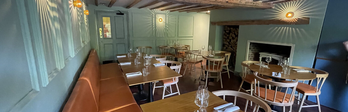 Peytons Open Riverside Destination Pub With Rooms Hero Image
