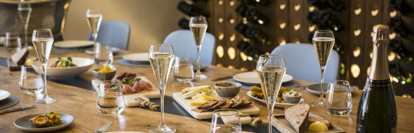 Searcys Champagne Masterclasses Return This July At St Pancras Brasserie & Champagne Bar Hero Image