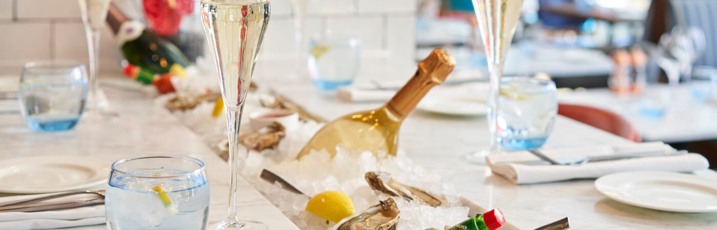 Mondays Just Got Better: FishWorks Launches Monday Wine Club With 50% Off Hero Image
