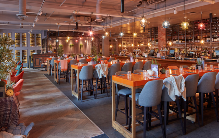 Fat Tony's Full Fat Brunch Launches at The Anthologist Hero Image