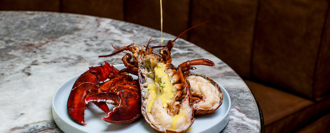 Burger & Lobster Launches Whole Lobster for Nationwide Delivery Hero Image
